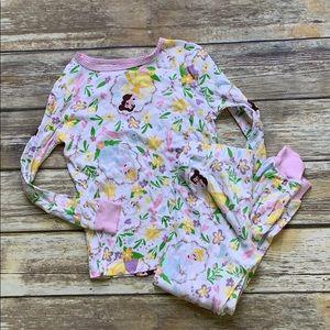 Disney Belle Pajamas